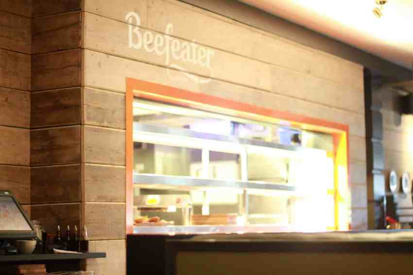 beefeater featured