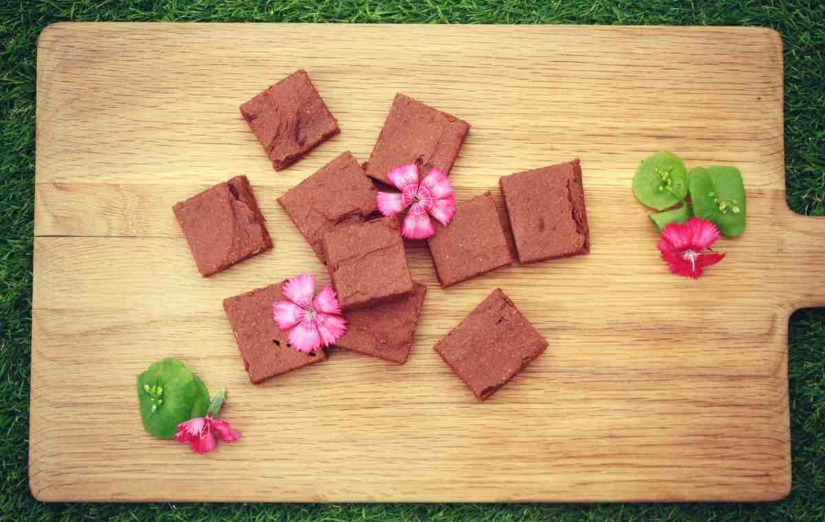 Delicioualy Ella's Sweet potato Brownies