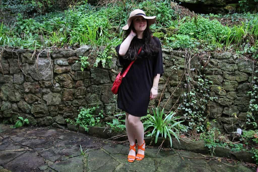 Vera Moda dress from House of Fraser