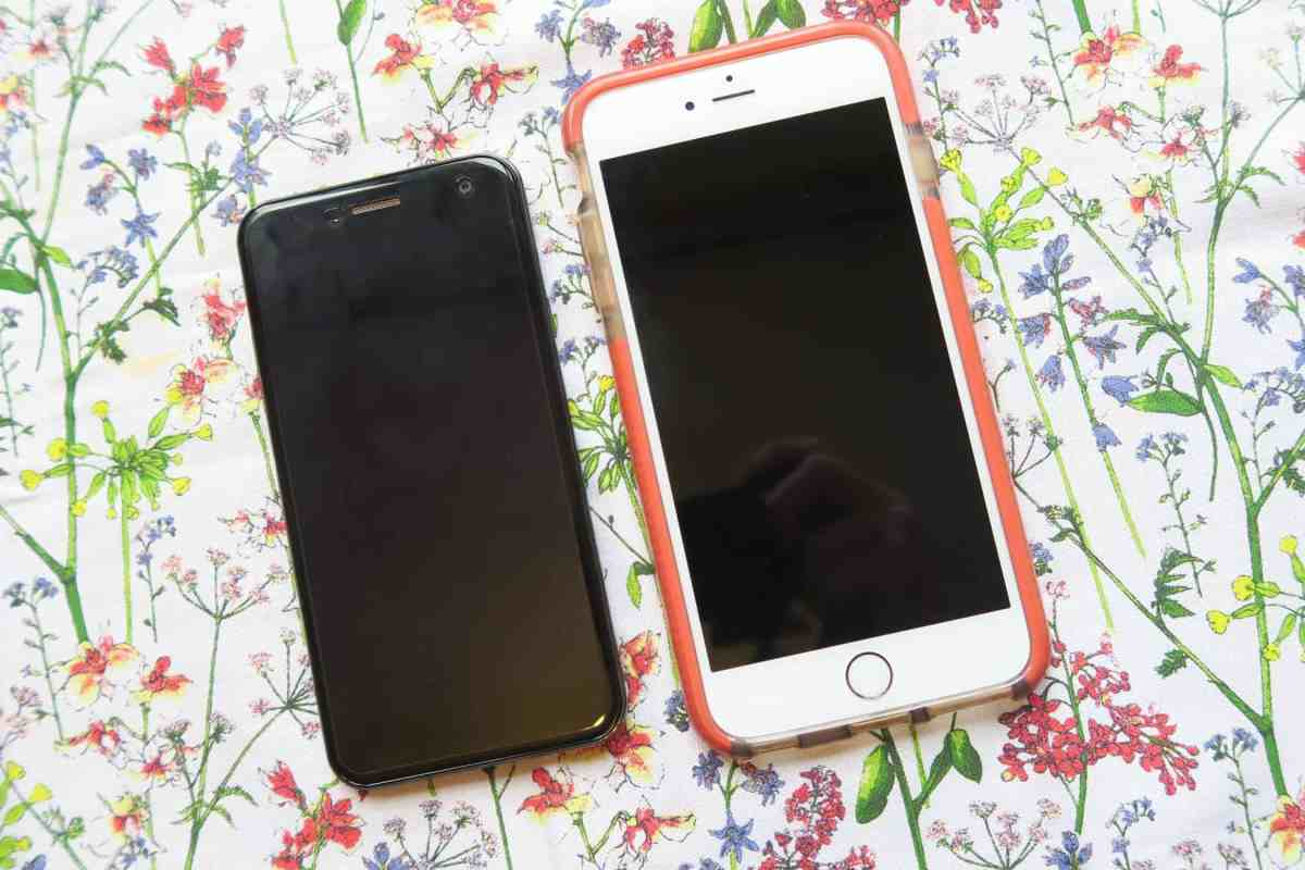Wileyfox spark plus vs iphone 6 plus