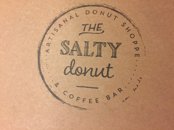 The Salty Donut