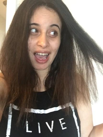 Janie 13 Hair Products