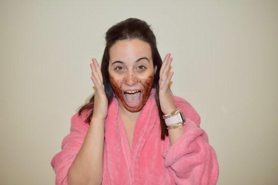 DIY Facial Mask