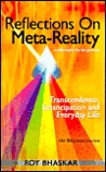 Reflections on Meta-Reality
