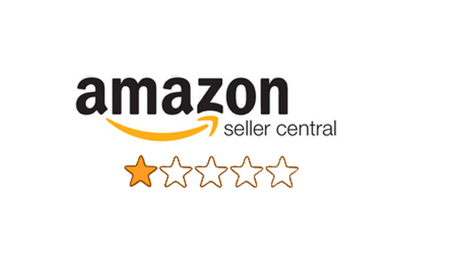 Supprimer un avis négatif sur Amazon