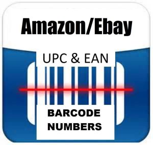 http://www.ebay.com/itm/1-000-UPC-Numbers-Barcodes-Bar-Code-Number-1000-EAN-Amazon-Lifetime-Guarantee-/161712393013?pt=LH_DefaultDomain_0&hash=item25a6cf4b35