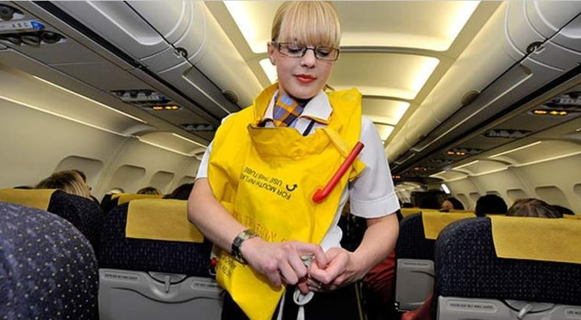 10 things air hostesses hate about passengers