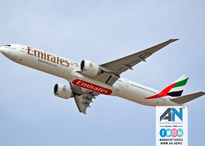 "Emirates' Financial Performance ""An Analysis"""