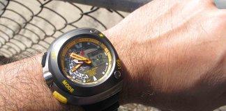 Citizen Aqualand JV0055-00E : มีมาตรวัดความลึกบนข้อมือคุณ