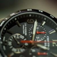 มาทำความเข้าใจเรื่องการกันน้ำของนาฬิกากัน (1)