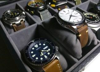 เลือกซื้อกล่องเก็บนาฬิกา อย่ามองแค่ราคา แต่ต้องมองความเหมาะสม