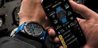Smartwatch จากแบรนด์นาฬิกาที่แฟนพันธุ์แท้ไม่ควรพลาด