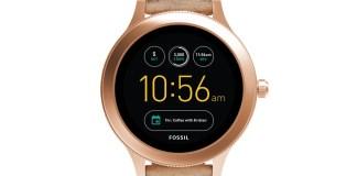Fossil Q Venture&Explorist 2 ทางเลือกใหม่แห่ง Smartwatch