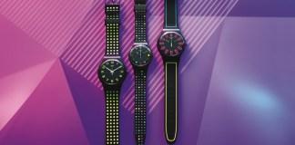 Swatch เปิดตัว 2 คอลเล็กชั่นใหม่รับ Summer 2018