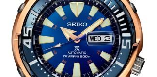 Seiko SRPC96K Zimbe Edition