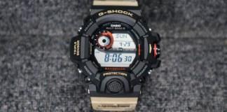 Casio G-Shock GW-9400DJC-1A