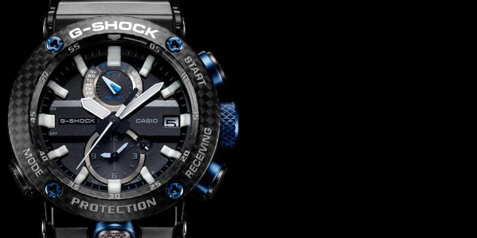 Casio G-Shock GWR-B1000