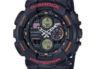 Casio G-Shock GA140