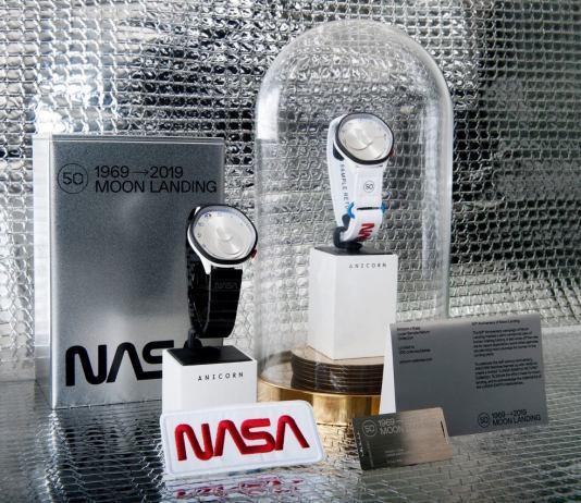 AnicornxNASA Lunar Sample Return