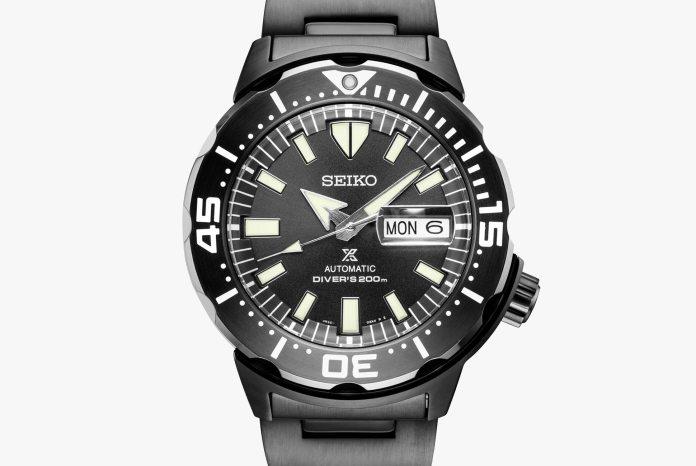 Seiko Prospex SRPD29