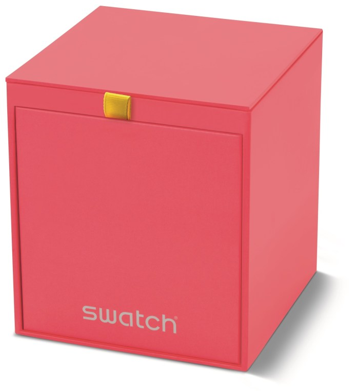 04 SWATCH MOTHER'S DAY 2019 Hi Res