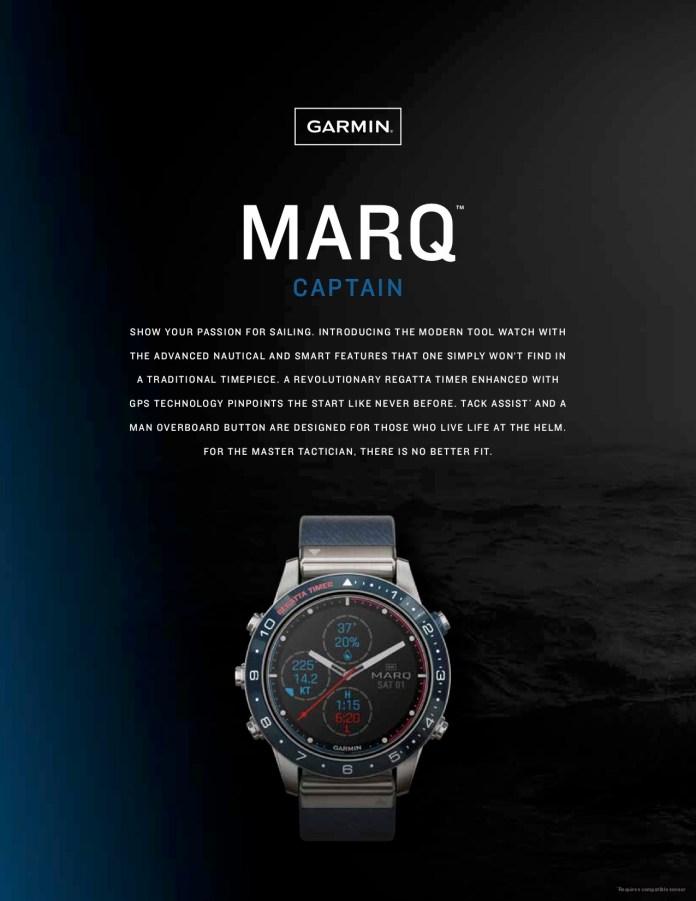 MARQ by Garmin