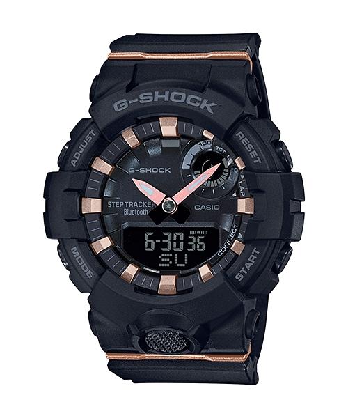 Casio G-Shock GMA-B800
