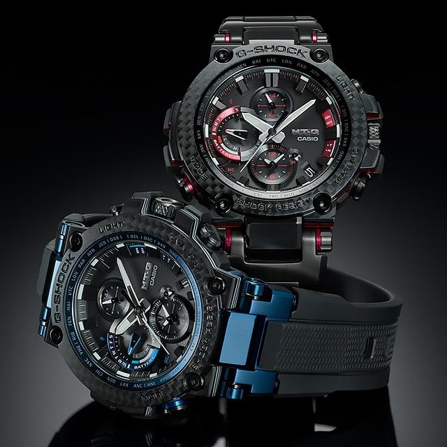 Casio G-Shock MTG-B1000XB