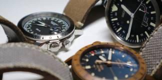 นาฬิกา GMT หน้าตาเหมือนแต่ฟังก์ชั่นต่าง