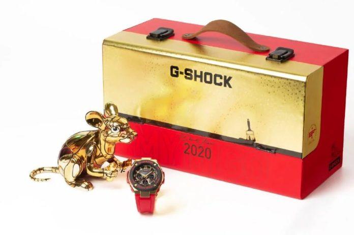 Casio G Shock GST W300CX 4APFM 5 e1576652804707