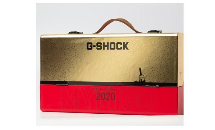 Casio G-Shock GST-W300CX