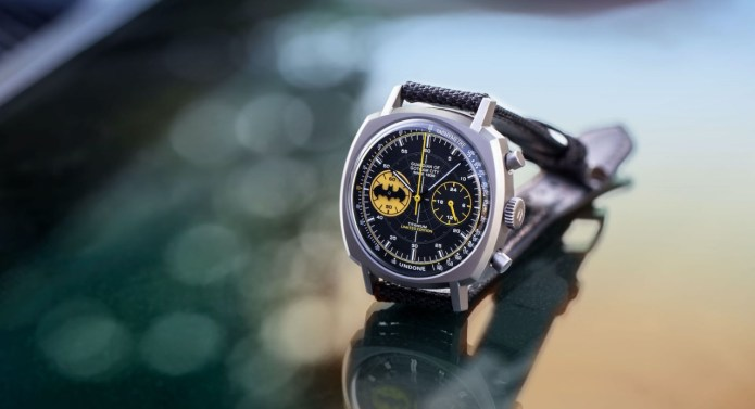UNDONE Batman Launch 80th Anniversary Long Live The Bat Watch Collection 6