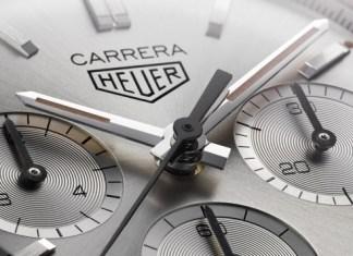 TAG Heuer Carrera 160 Years