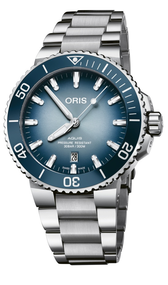 Oris Lake Baikal Limited Edition 6