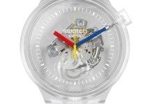 SWATCH BIG BOLD Jelly
