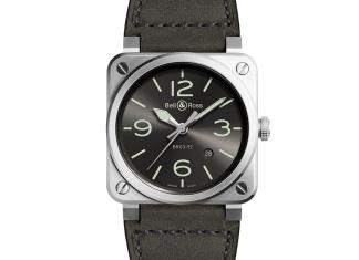 BR03-92 Grey LUM