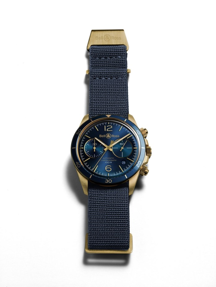 Bell and Ross Vintage Collection