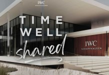 TIME WELL SHARED