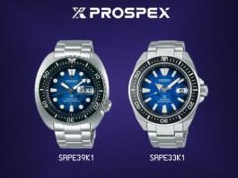 Seiko Prospex Save The Ocean