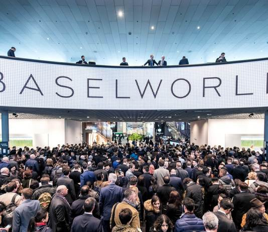 Basel World 2021