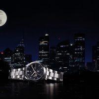 Orient Star New Mechanical Moon Phase ความงามของพระจันทร์บนข้อมือ