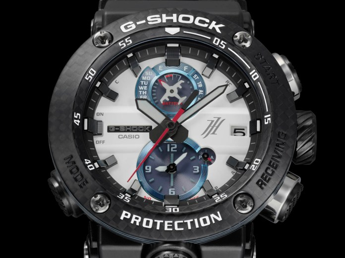 Casio G-Shock GWR-B1000HJ