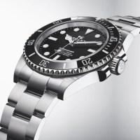 Rolex Submariner Date 2020 ขยายขนาด กลไกใหม่ เพิ่มสีใหม่
