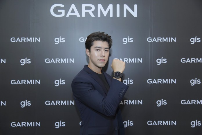 GARMIN SMART WATCH