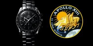 Omega NASA & Apollo13