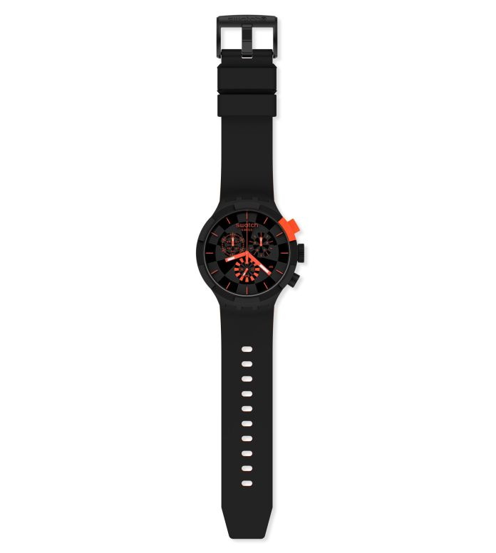 Swatch Big Bold Chrono SB02B402 sa000 nvz