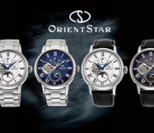 Orient Star Mechanical