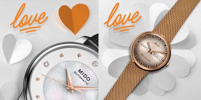Mido Love