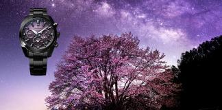 Seiko Astron SBXC083