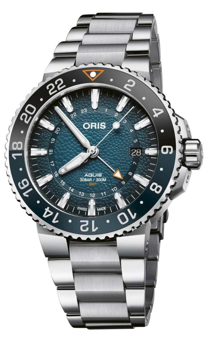 Oris Whale Shark Limited Edition 2 157384806